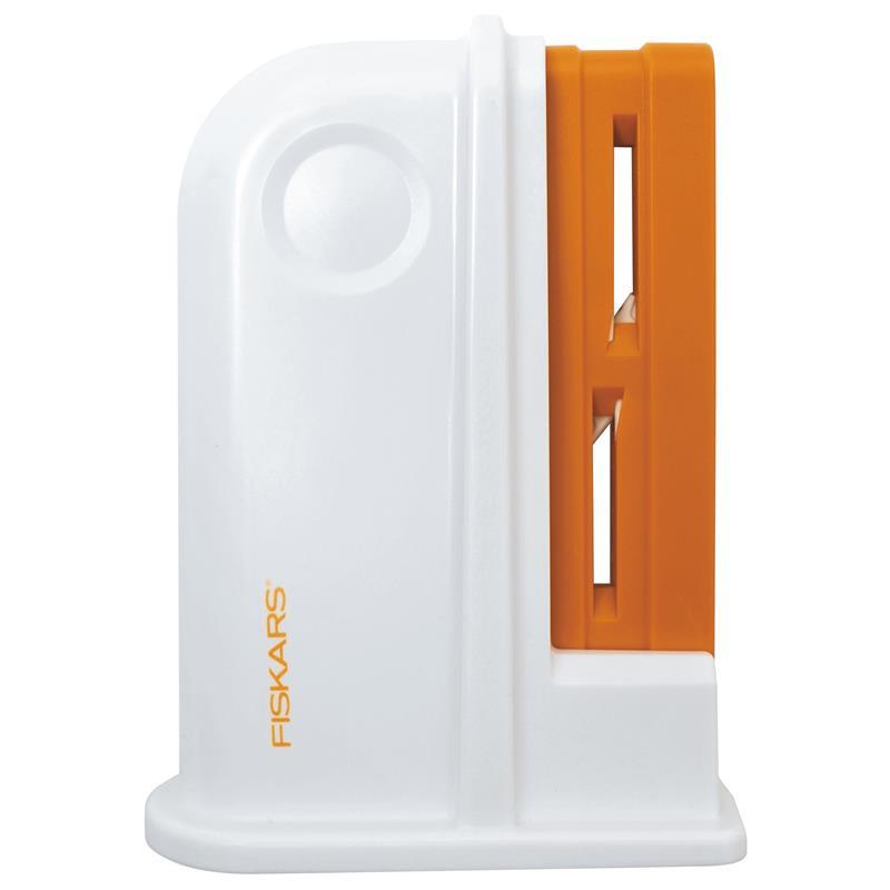 Fiskars Scissor Sharpener: Universal