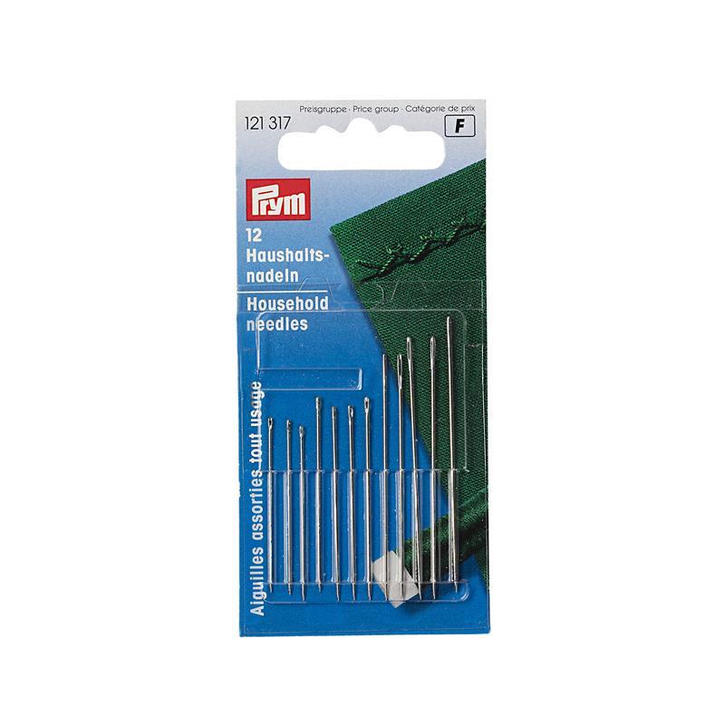 Household Needles Assorted