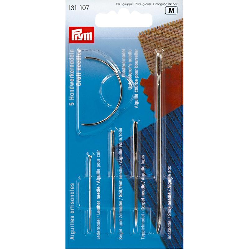 Craft Needles Assorted 131107