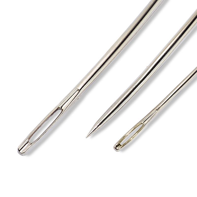 Upholsterer's Needles Curved