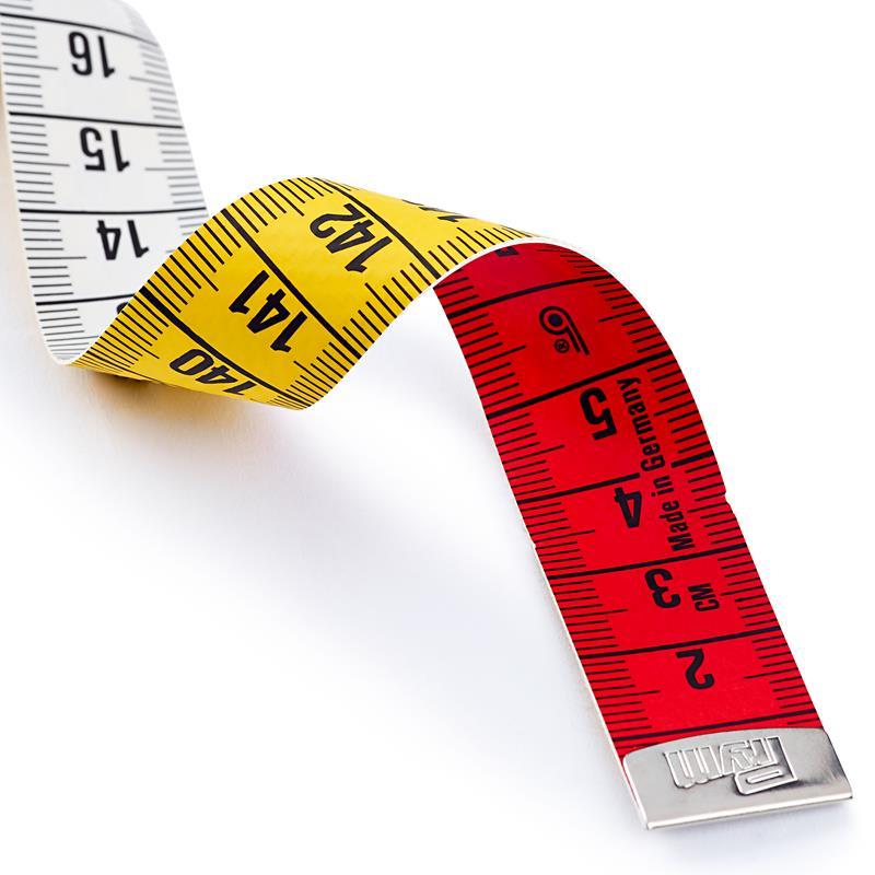 Tape Measure Color Cm/Cm 150 Cm