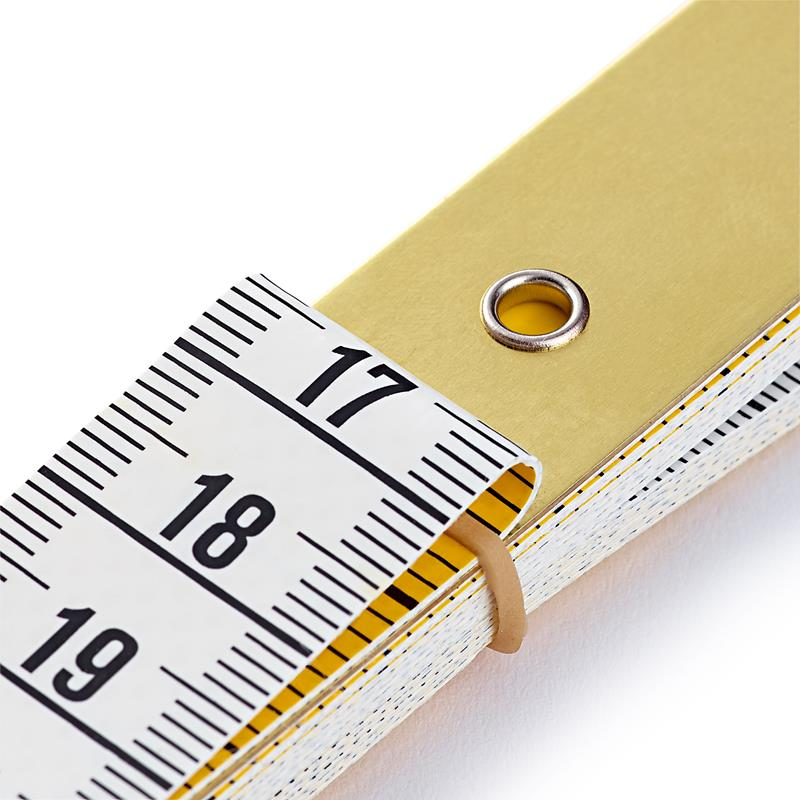 Tape Measure Professional With Metal Plate 150cm/60 Inch