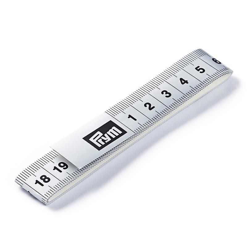 Tape Measure Fixo For Worktops, Self-Adhesive 150cm