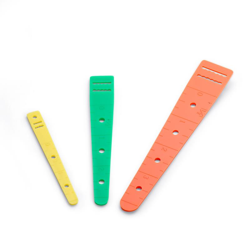 Threaders For Elastics And Tapes Assorted