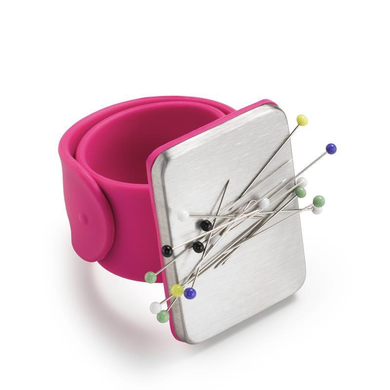 Prym Love Arm Pin Cushion Magnetic Pink