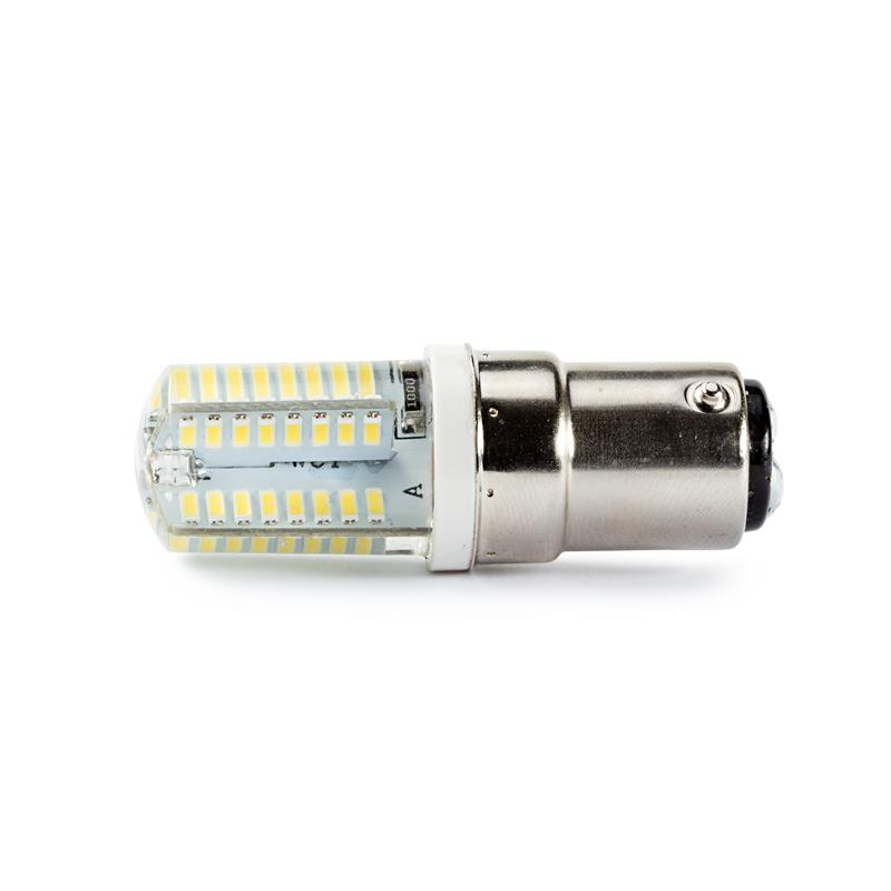 Led Spare Lamp For Sewing Machine 2,5 W Bayonet