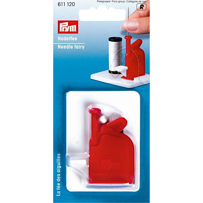 Needle Fairy Automatic Needle Threader For Hand Sewing Needles