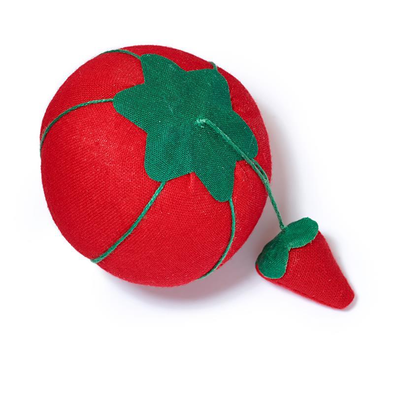 Pin Cushion Tomato
