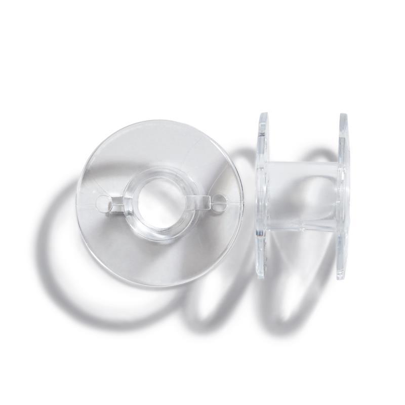 Sewing Machine Bobbins For Cb Shuttle Plastic 20.5mm 15K