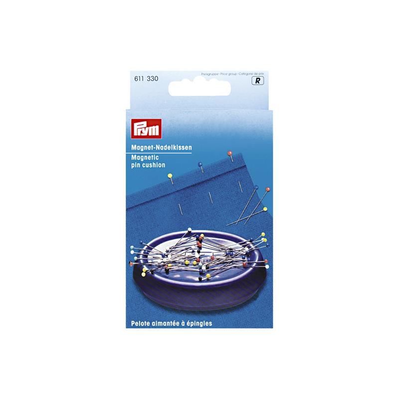 Magnetic Pin Cushion