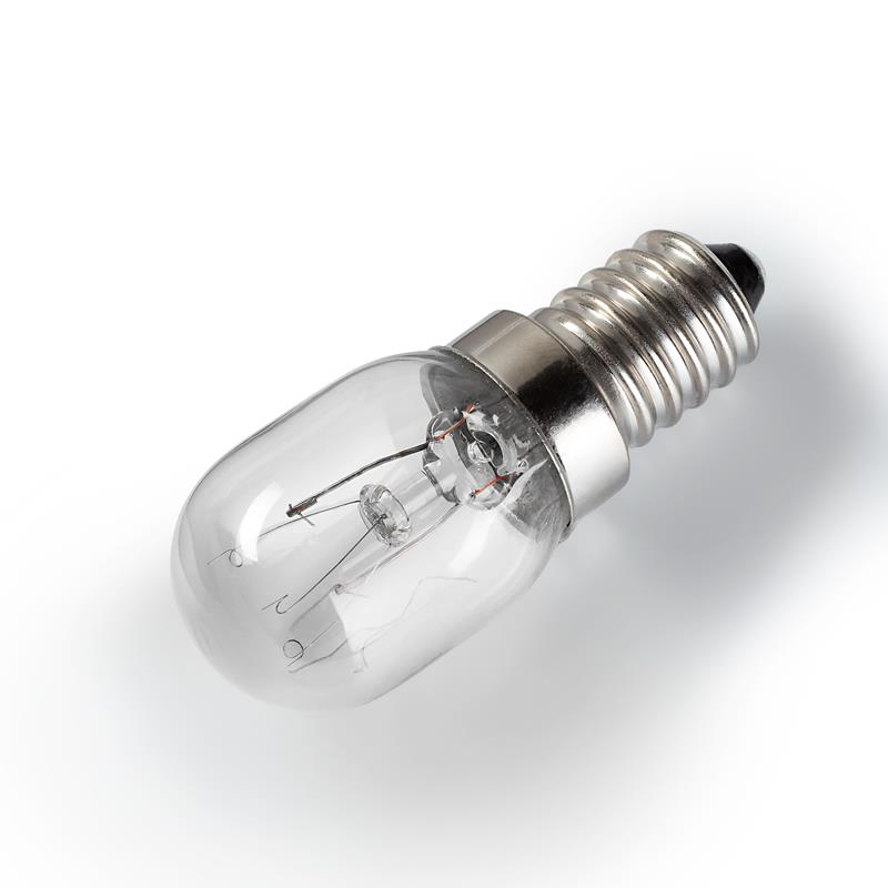 Spare Bulb For Sewing Machine 15W With Screw Socket