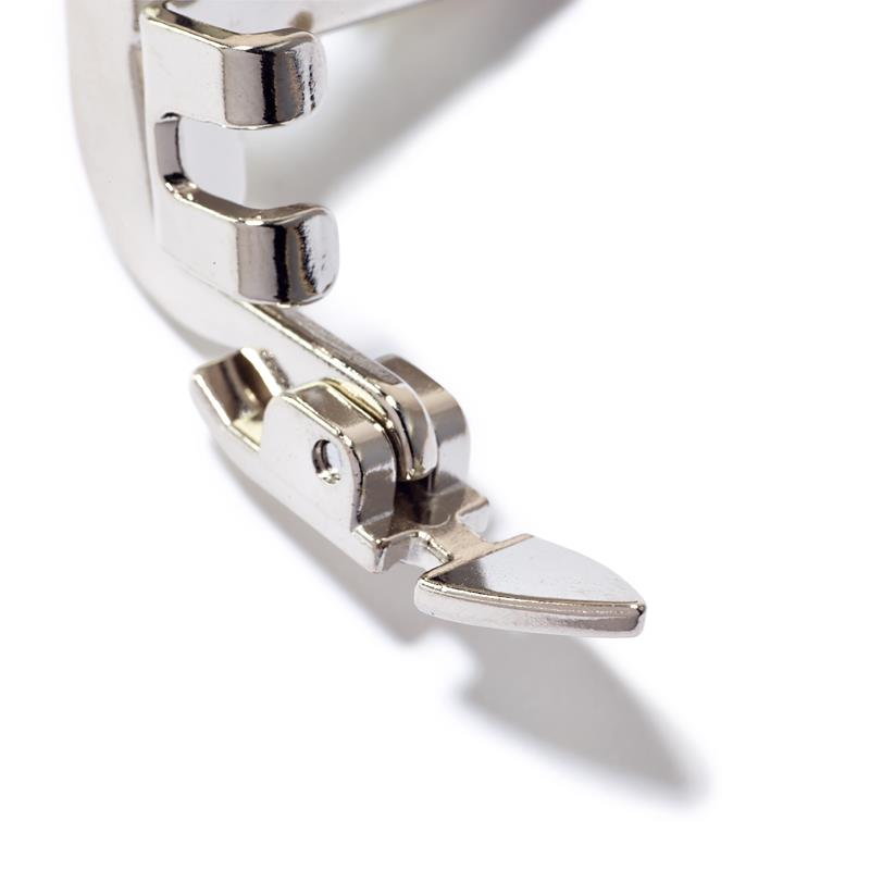 Zipper Foot For Sewing Machines
