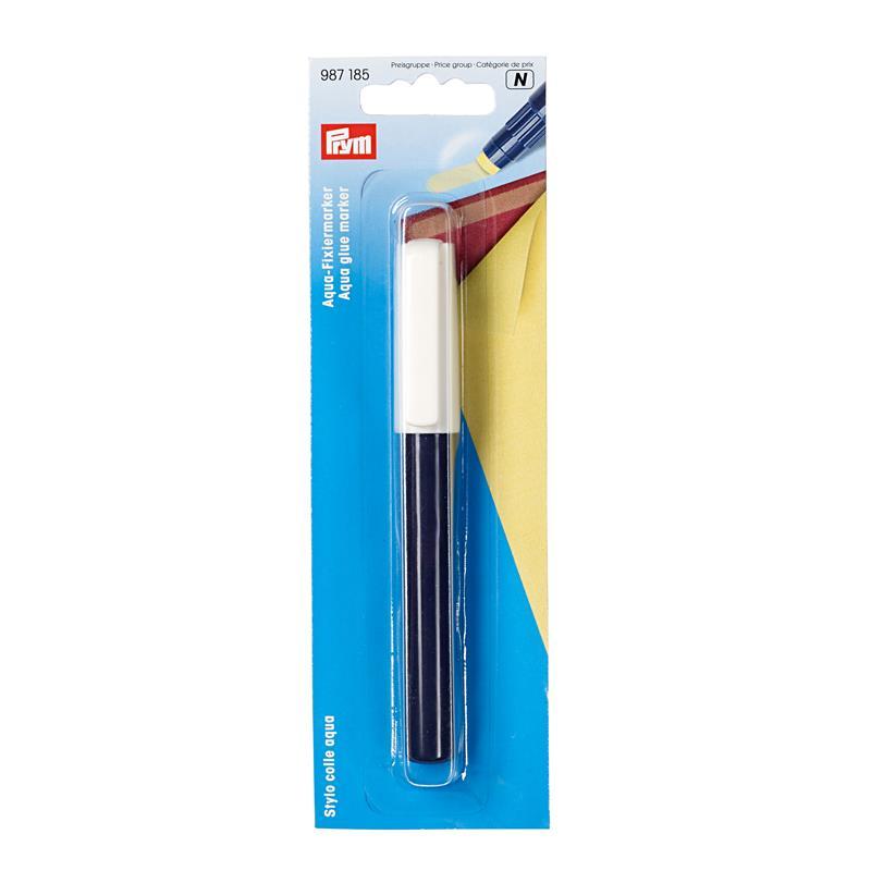 *Aqua Glue Marker
