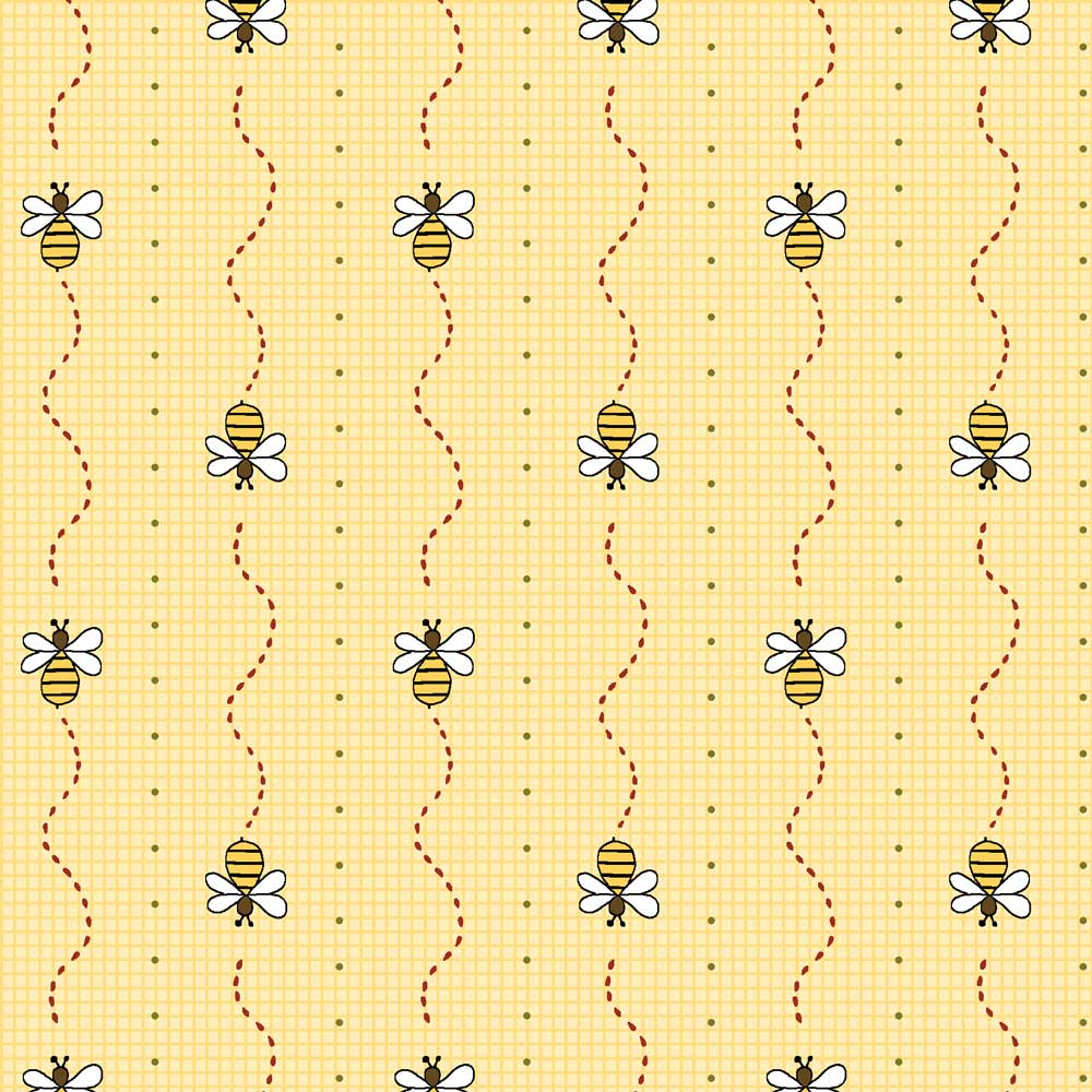 All About Bees 2