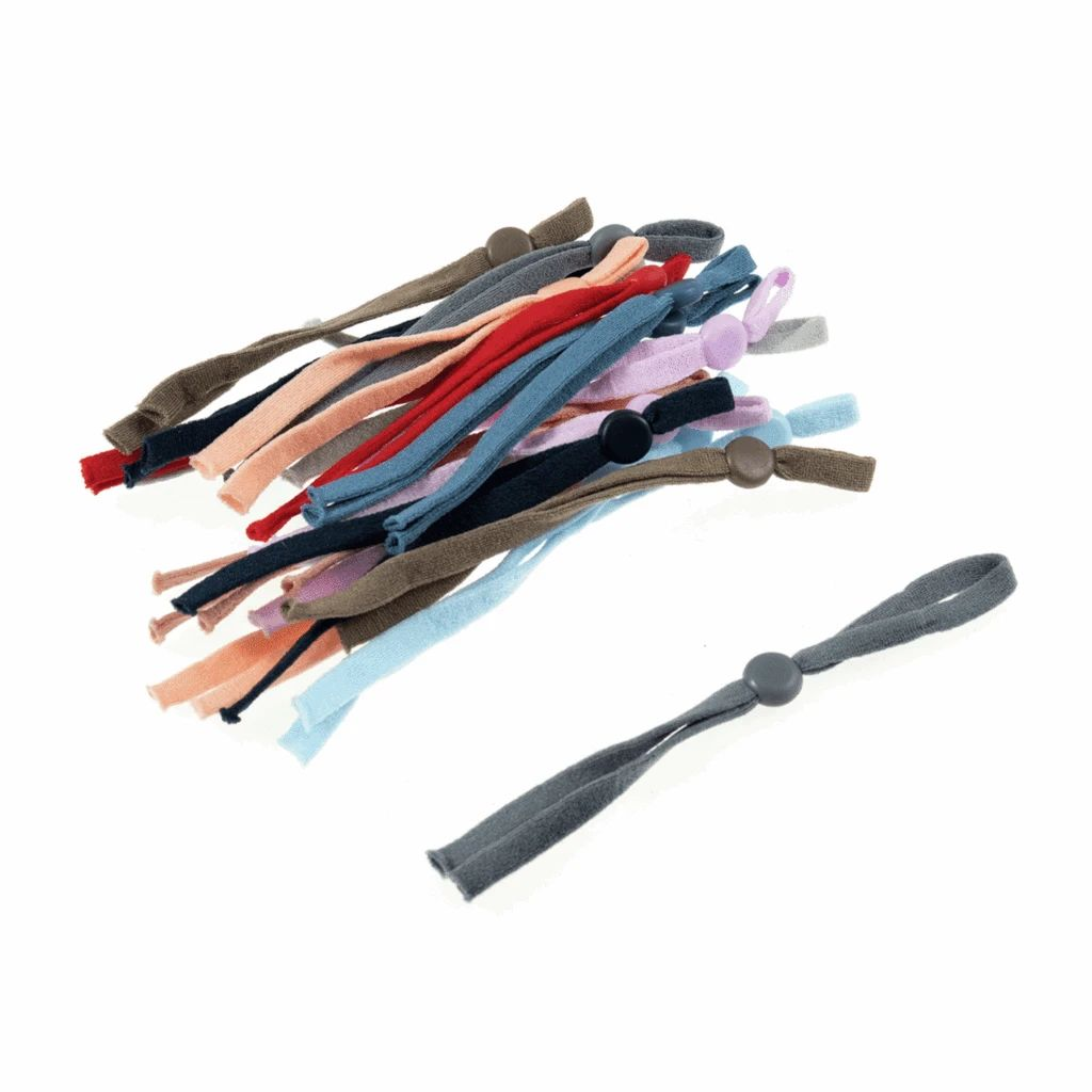 Mask Elastics - Mixed - Trimits