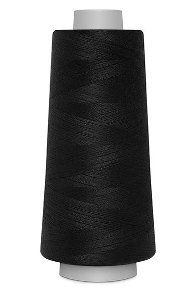 Gutermann Toldi-Lock 120 gauge 100% Polyester Overlocking Thread.