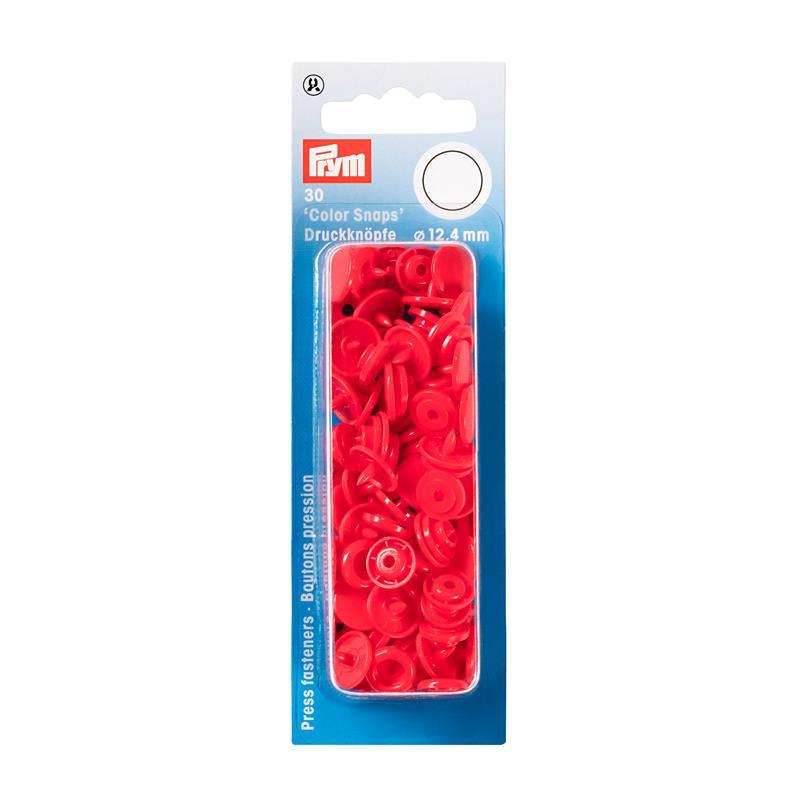 *Non-Sew Colorsnaps 12.4mm