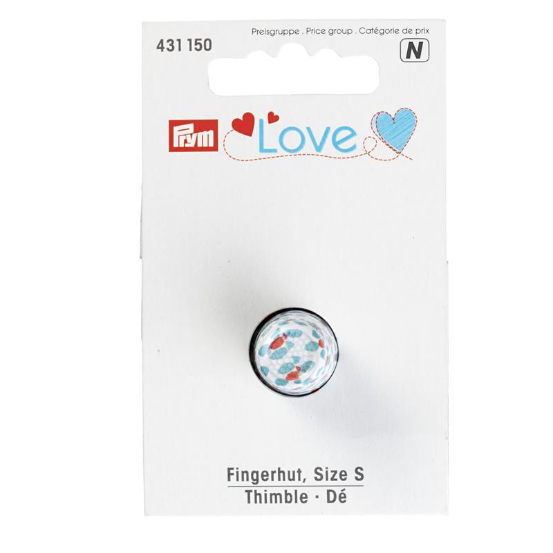 Prym Love Thimble