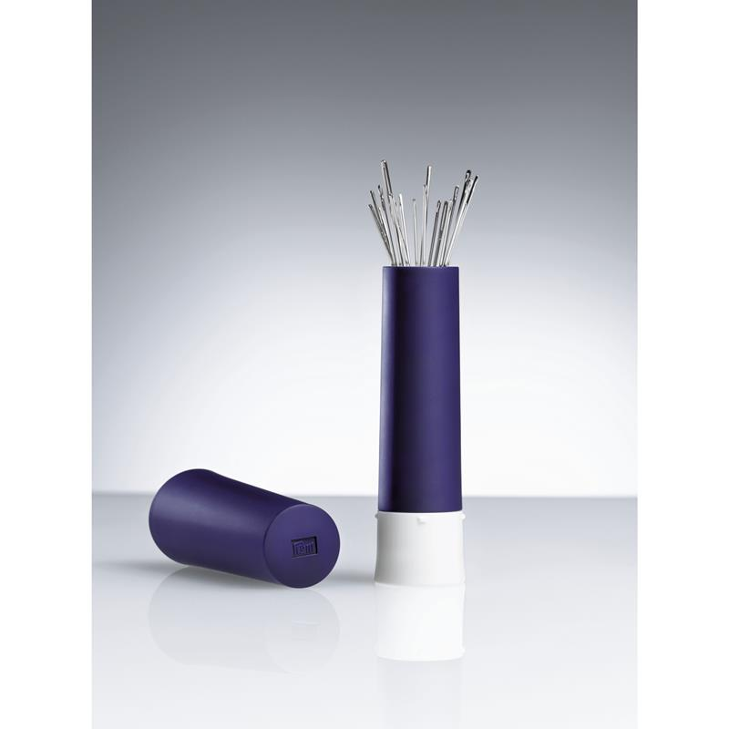 Needle Twister Dark Purple
