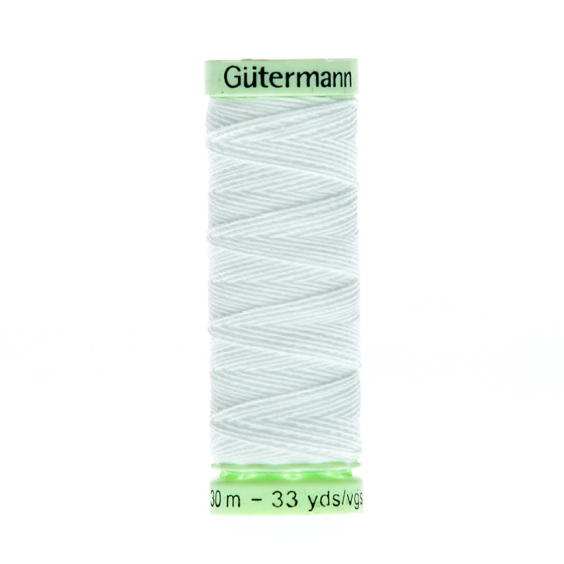 Gutermann Top Stitch Thread - 30m