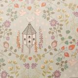 Clearance Craft Cottons - Dove House