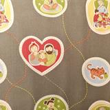 Clearance Craft Cottons - Threaded With Love