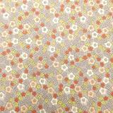 Clearance Craft Cottons - Flo's Little Flowers