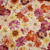 Clearance Craft Cottons - Impressions Floral