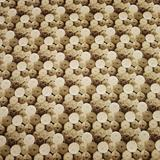 Balls of Wool - Beige - Paintbrush Studio