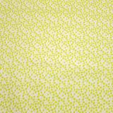 Beans Crosshatch - Citron - Benartex