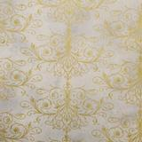 Clearance Craft Cottons - Washed Tonal Filigree
