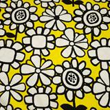 What's the Buzz... - Flower Buzz Yellow - Kanvas Studio