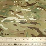 Camouflage - Printed Cotton