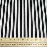 Stripes - Polycotton