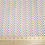 Polka Dot - Medium - Polycotton