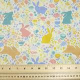 Rabbits - Multi - Polycotton