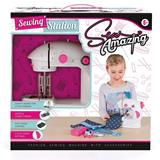Sewing Station - Sew Amazing