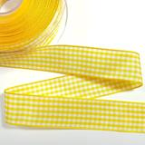 Gingham Ribbon