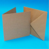 Kraft Cards & Envelopes - Craft UK