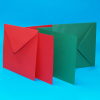 Christmas Cards & Envelopes - Craft UK